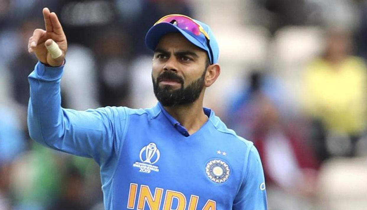 BCB wants Virat Kohli to be part of Asia XI vs World XI T20s in Dhaka