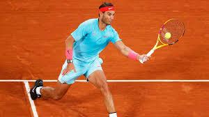 Rafael Nadal to face Reilly Opelka in Men