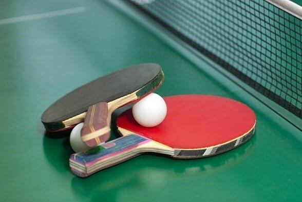 2023 World Table Tennis Championships will be staged in Durban, South Africa