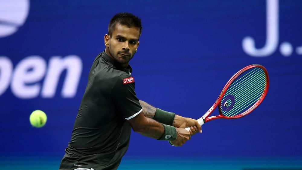 Davis Cup: Ramkumar, Sumit beat Pakistan on day one