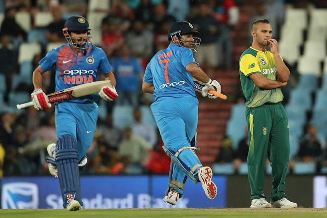 Third T20I, Ind vs South Africa : Bowlers help India take series and win against South Africa