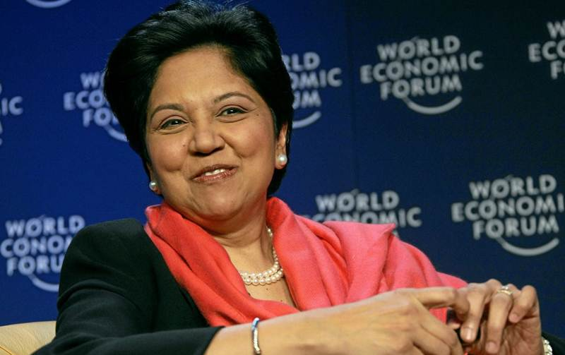 ICC appoints PepsiCo CEO Indra Nooyi as first independent female director