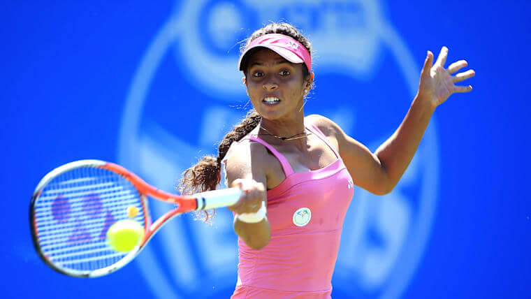 Australian Open 2021 qualifiers: Ankita Raina moves into final round