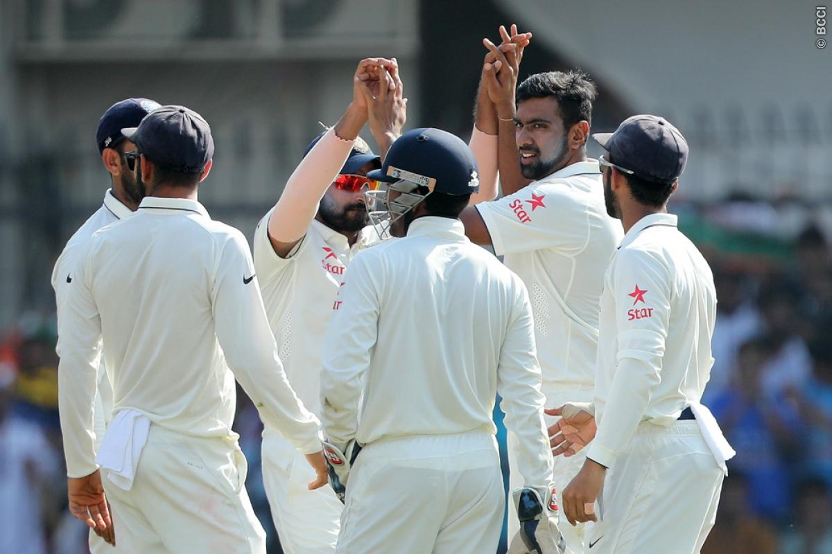 Indian squad for first two tests against England announced