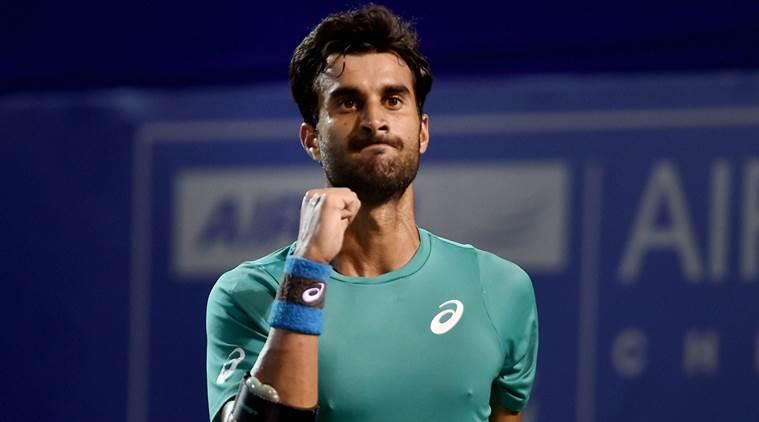 Yuki Bhambri beats Mirza Basic to advance into Miami Open tennis second round