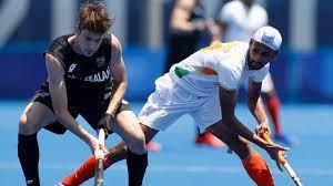indiabeatnewzealand32intheopeningmatchofhockeyinolympics