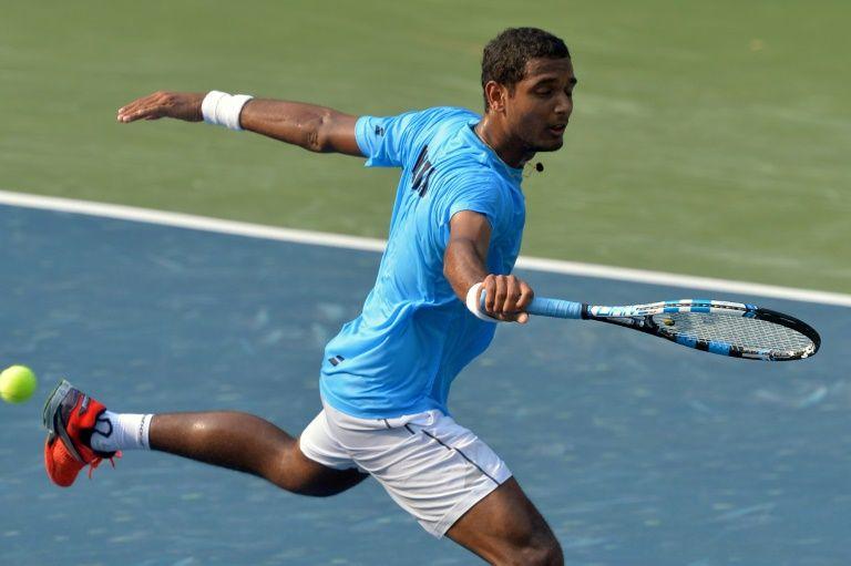 Davis Cup: India take 2-0 lead over Uzbekistan