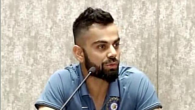 Virat Kohli credits bowlers, Galle wicket for big India win vs Sri Lanka