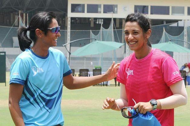 Harmanpreet Kaur enters top-five in ICC Women