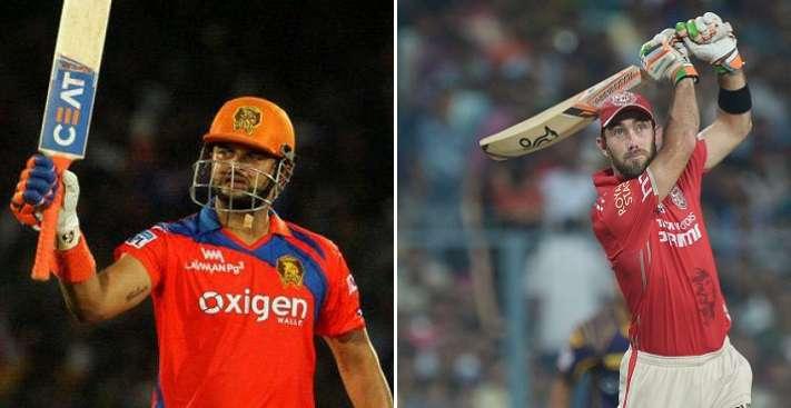 IPL 2017 : KXIP vs GL : Gujarat Lions win toss, elect to bowl against KXIP
