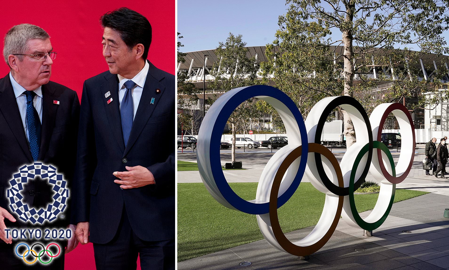 COVID-19 Impact: Tokyo Olympics rescheduled in midsummer 2021