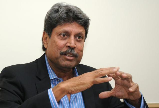 Govt to Decide Whether India Should Play Pakistan, Says Kapil Dev