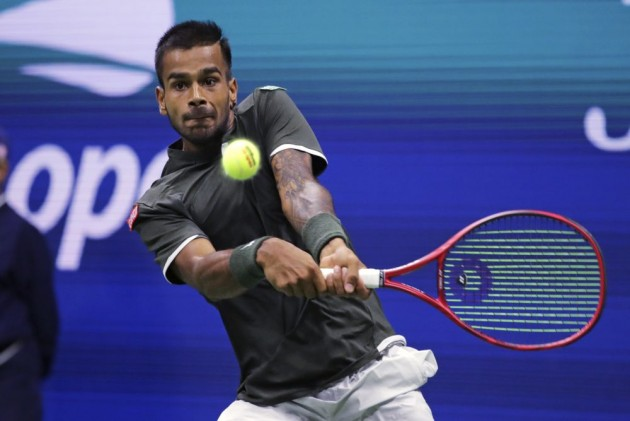 Sumit Nagal goes down fighting against Roger Federer in US Open 2019