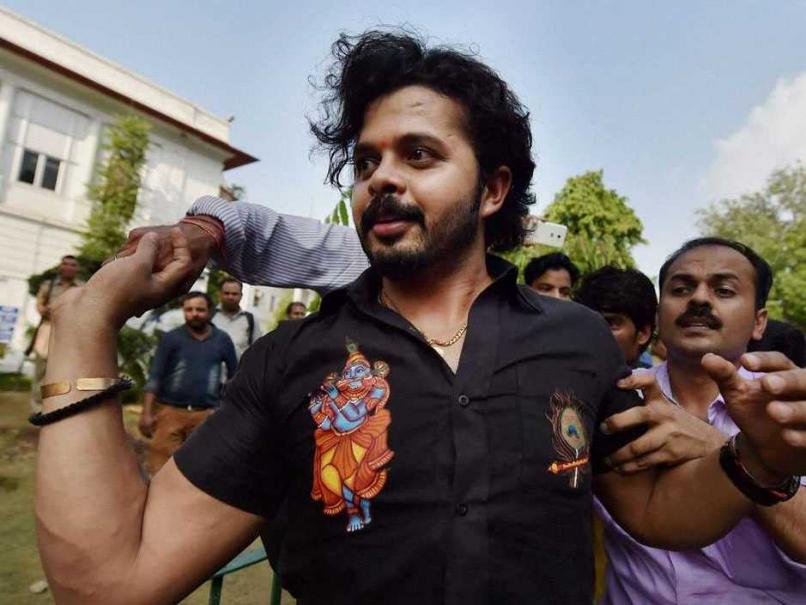 Sreesanth wants Kerala spot back after court lifts cricket ban, BCCI guarded