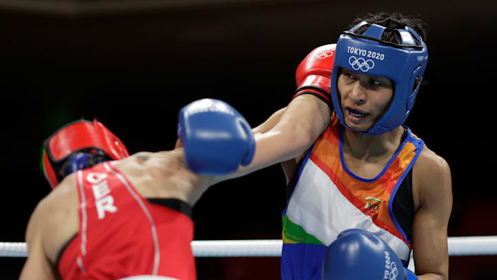 Tokyo Olympics: India registers victories in Boxing, Badminton