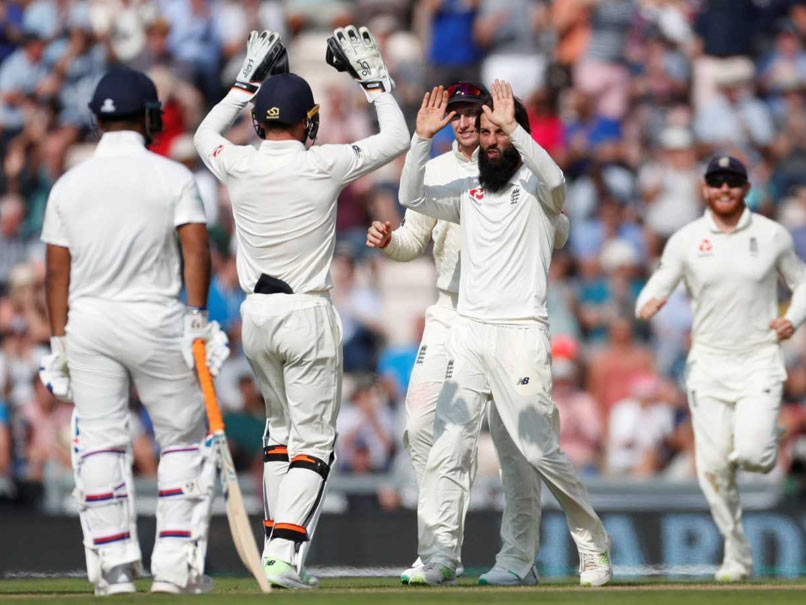 England defeats India with 60 runs in fourth Test match