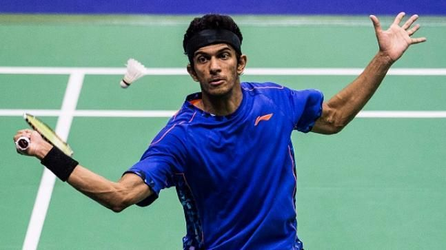 Ajay & Sourabh to play their second round matches of Chinese Taipei Badminton tournament