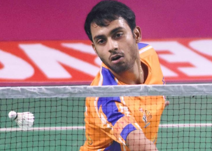 Sourabh Verma, Rituparna Das to play their semifinals of Syed Modi Intl tournament today