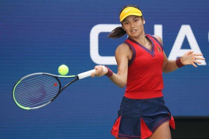 British sensation Emma Raducanu beat Belinda Bencic to reach semi-finals of US Open