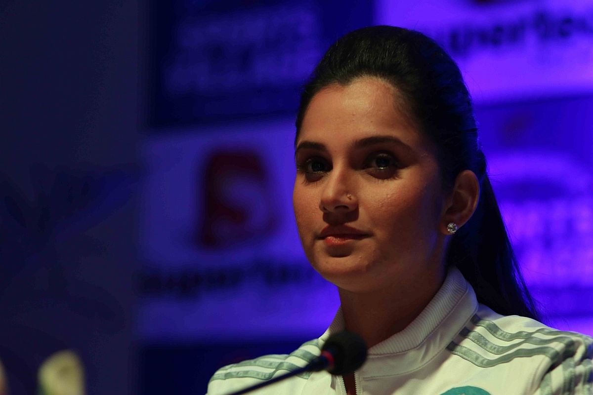 Sania Mirza contributes to help India, raises Rs 1.25 crore for needy against COVID-19 fight