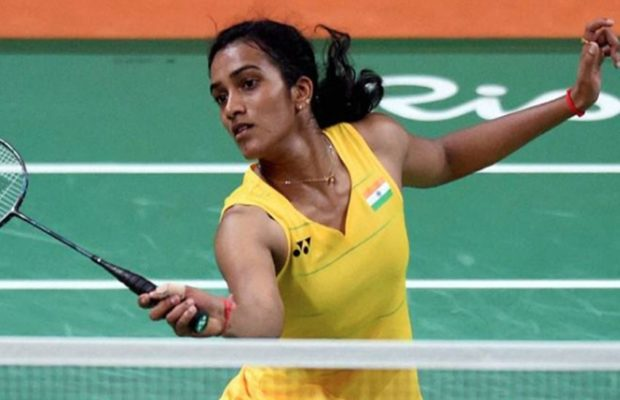 PV Sindhu eyes on Hong Kong Open