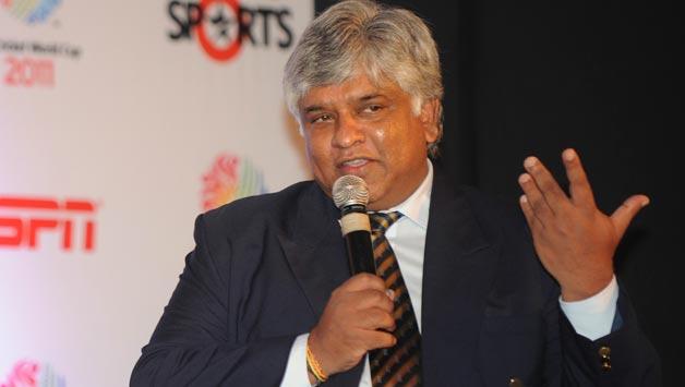 Ranatunga seeks probe into 2011 World Cup defeat