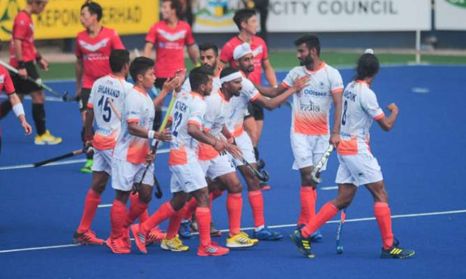 Sultan Azlan Shah Cup: India, South Korea round-robin match ends in a draw