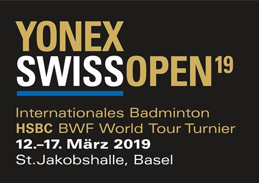 Nine Indians enter Swiss Open quarterfinals at Basel