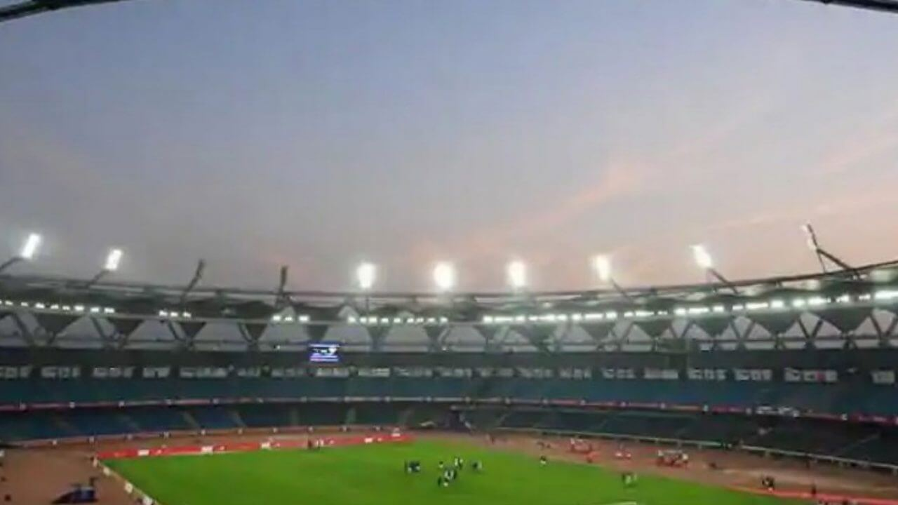 SAI resumes sports activities in three stadiums in Delhi