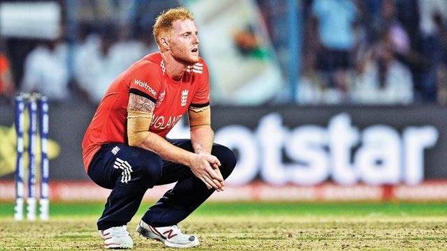 Ben Stokes taken by Pune Supergiants for Rs.14.50 cr