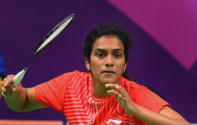 Sindhu, Sameer enter pre-quarterfinals of Hong Kong Open