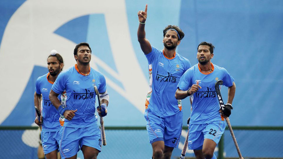 India face Oman in Asian Champions Trophy today