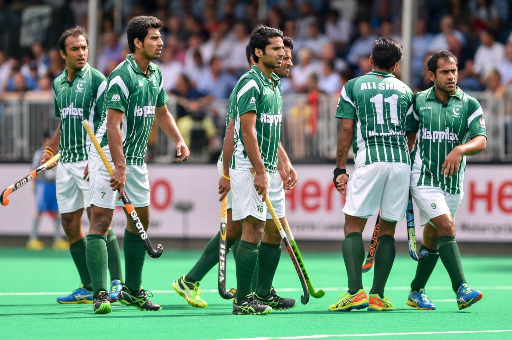 Pakistan beat Malaysia by 1-0 in the Asian Champions Trophy