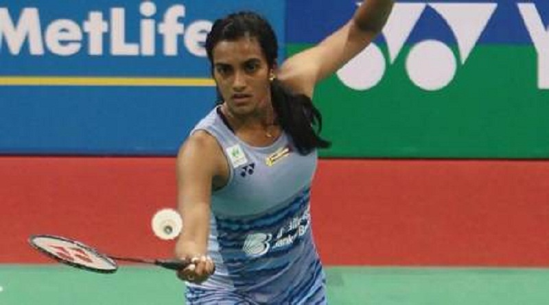 PV Sindhu enters quarter-finals of China Open