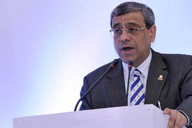 ATF unanimously nominates Anil Khanna as life President