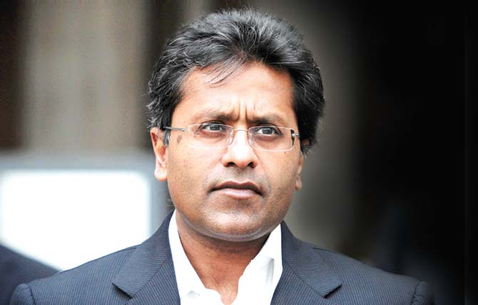 BCCI website goes offline after non-payment of dues by Lalit Modi