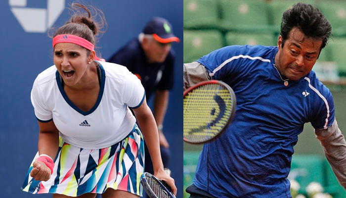 US Open : Bopanna, Sania advance to second round