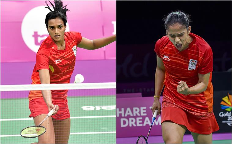 PV Sindhu defeats Saina Nehwal in the Premier Badminton League