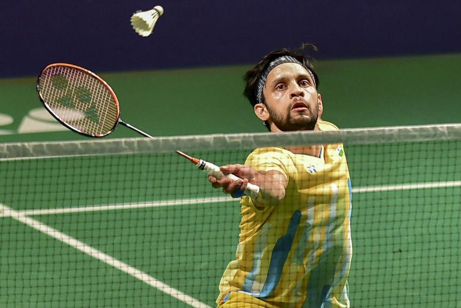 Canada Open: Kashyap, Sourabh enter quarterfinals
