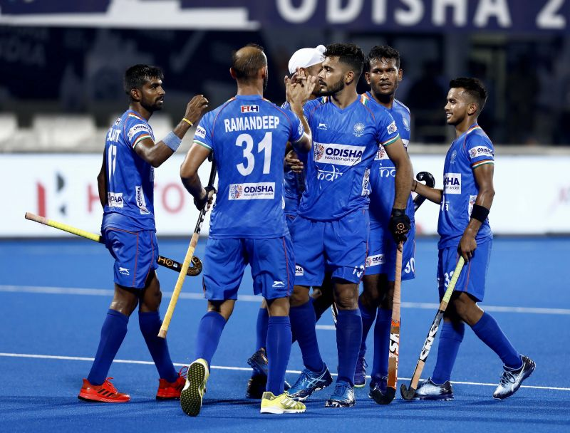 India to take on Japan today in FIH Hockey Series Finals