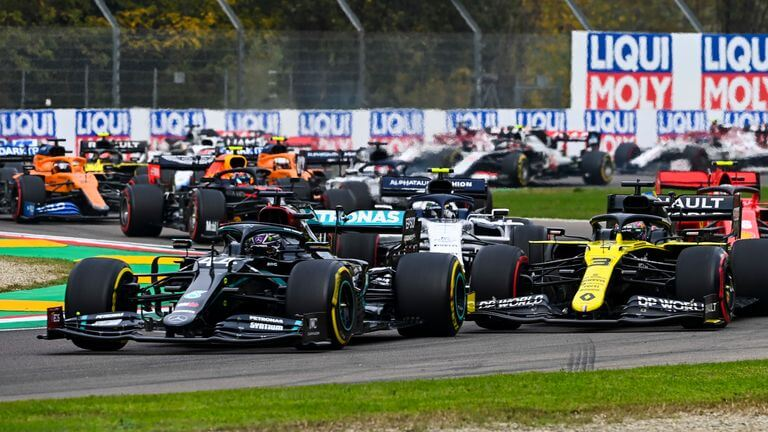 Australian GP rescheduled from March 21 to November 21 2021, Bahrain GP to be season-opener