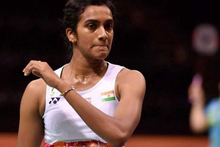 PV Sindhu advances to second round of Indonesian Masters