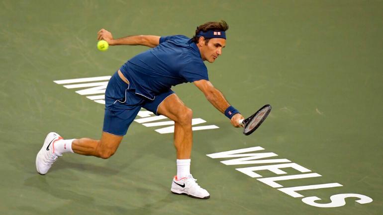 Federer, Nadal storm into Indian Wells quarter-finals
