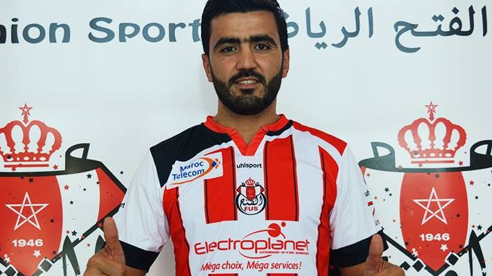 FC Goa signs Moroccan International Ahmed Jahouh