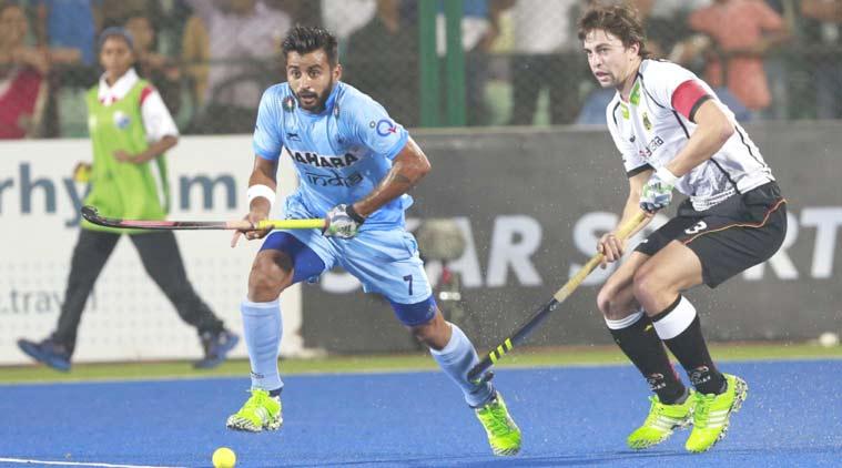 Hockey World League: India to take on Germany today