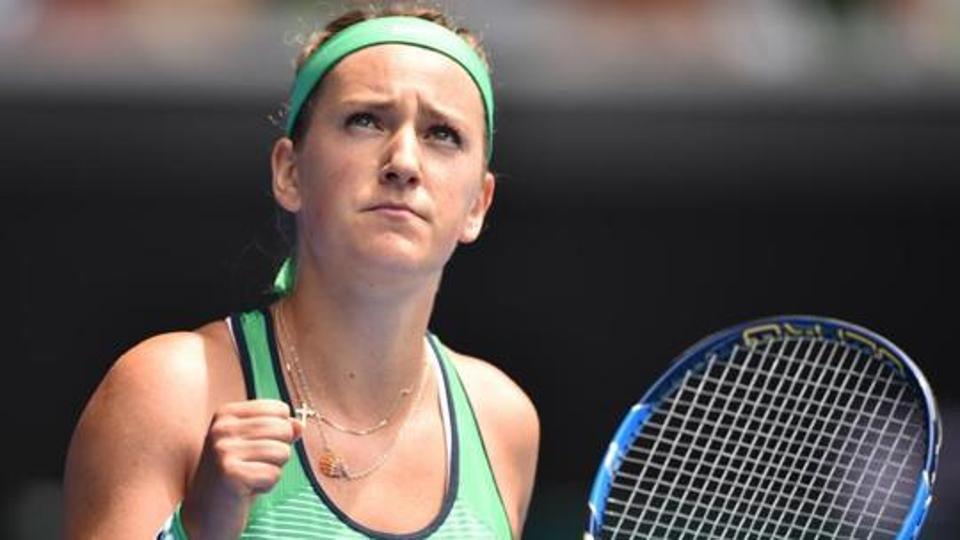 Wimbledon : Former Champion Viktoria Azarenka Withdraws From Australian Open