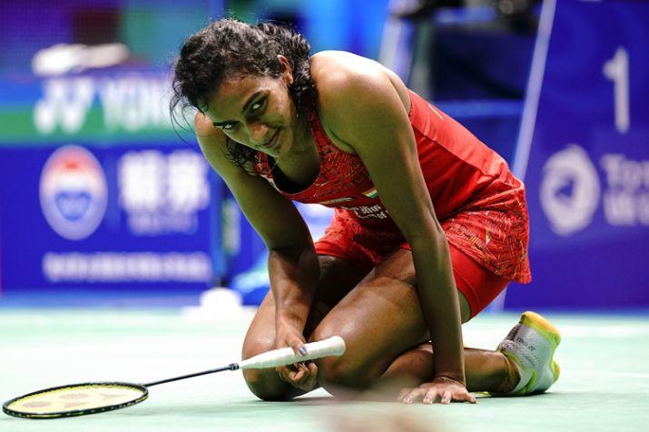 Sindhu loses final yet again at World Championships