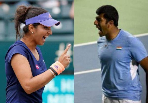 US Open: Sania, Bopanna to begin their Doubles campaign today