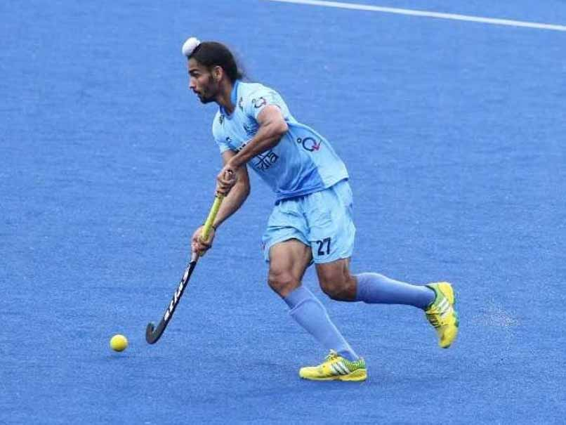 India to take on Japan in Sultan Azlan Shah Cup today
