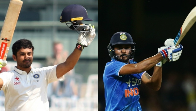 Manish Pandey, Karun Nair to lead India A teams on South Africa tour